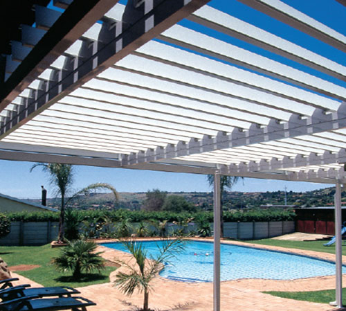 Adjustable Awnings Blog Blinds Connection Pretoria Awnings