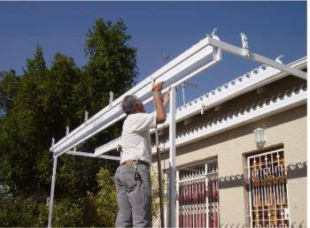 Aluminium Adjustable Awning There Is Nothing Old Fashion About